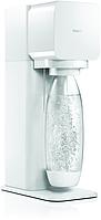 #Сифон для приготовления газированных напитков PLAY (с пластиковой бутылкой c металлическим дном)