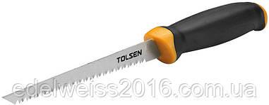 Ножовка для гипсокартонных плит 150мм