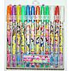 Цветные ручки/многоцветки