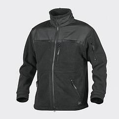 Куртка DEFENDER QSA™ + HID™ - Duty Fleece - Black