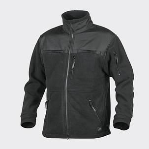 Куртка DEFENDER QSA™ + HID™ - Duty Fleece - черная , фото 2