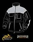 Куртка DEFENDER QSA™ + HID™ - Duty Fleece - Black , фото 2