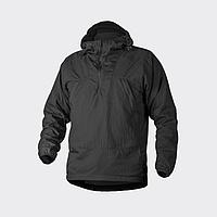 Куртка WINDRUNNER Windshirt - Nylon - черная ||KU-WDR-NL-01