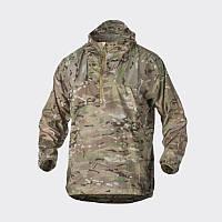 Куртка WINDRUNNER Windshirt - Nylon - мультикам ||KU-WDR-NL-14