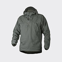 Куртка WINDRUNNER Windshirt - Nylon - Alpha Green ||KU-WDR-NL-36