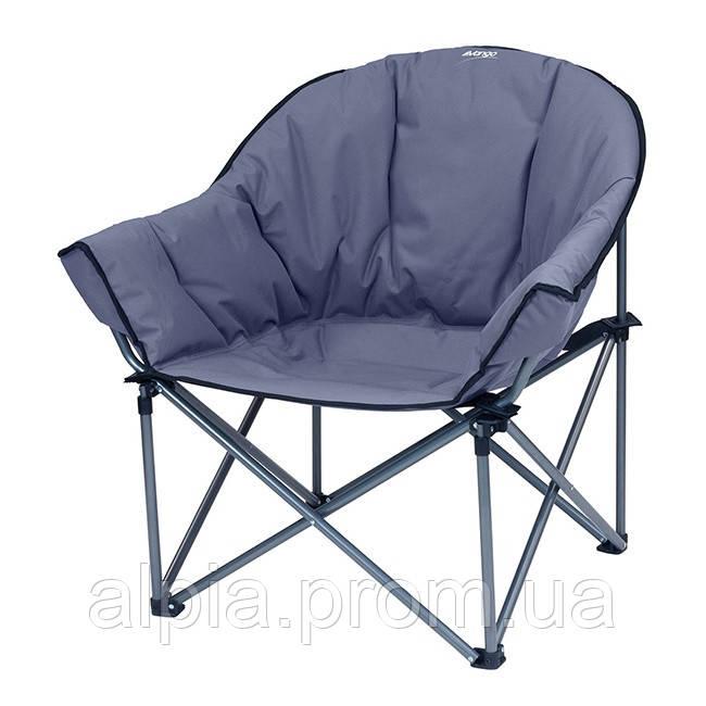 Кресло-стул Vango Titan Oversized Smoke
