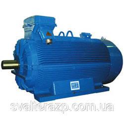 """Загальнопромисловий електродвигун WEG серії """"BF"""""""