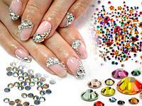 Всё для дизайна ногтей