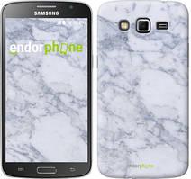 "Чохол на Samsung Galaxy Grand 2 G7102 Блакитний мармур ""3062c-41"""