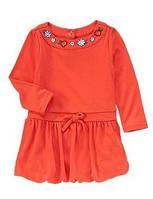 Платье Crazy8(США) 6-12мес