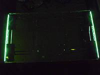 2 модуля LED-подсветки 2011SVS46-FHD-6.5K-(LEFT_RIGHT) JVL3-460SM(A_B)-R1[10,11,09] (матрица LTJ460HW01-V)., фото 1