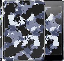 "Чохол на iPad 5 (Air) Камуфляж v4 ""1182c-26"""