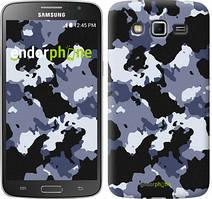 "Чохол на Samsung Galaxy Grand 2 G7102 Камуфляж v4 ""1182c-41"""