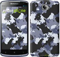 """Чохол на Lenovo S920 Камуфляж v4 """"1182c-53"""""""