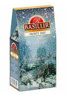 """Чай черный Basilur """"Морозный день"""""""