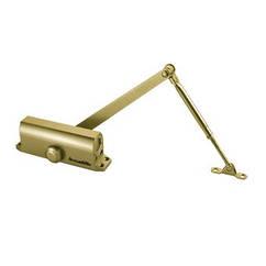 Доводчик Armadillo LY3 65 кг (золото)