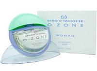 Тестер - туалетная вода Sergio Tacchini O-Zone Woman (ORIGINAL), 50 мл