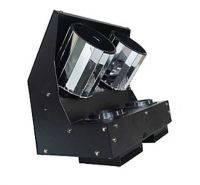 Сканер New Light PL-83B DOUBLE LED ROLLER SCAN EFFECT LIGHT