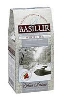 """Чай черный Basilur """"Зимний"""""""