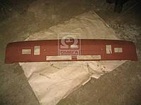 Фартук (брызговик) передний ГАЗ 2410 (покупн. ГАЗ) 24-8401408-02