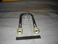 Стремянка рессоры передней КРАЗ М22х1,5 L=255 с гайк. (пр-во Самборский ДЭМЗ) 250-2902401