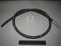 Шланг топливный УАЗ 452, 469 с 1-м штуц. L=1200 мм (пр-во г.Саранск) 3741-1104100