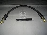 Шланг тормозной КРАЗ L=800 моста промежуточного (г-ш) (пр-во АвтоКрАЗ) 250-3506086