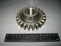 Шестерня коробки раздаточной (пр-во АвтоКрАЗ) 6505-4202020
