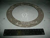 Накладка диска сцепл. ВАЗ 2107 безасб. сверл. (пр-во Фритекс) 2107-1601138-04