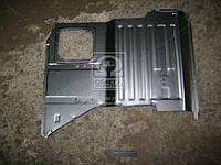 Панель пола УАЗ 469,31512 передняя правая (пр-во УАЗ) 3151-40-5101018