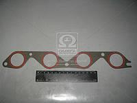 Прокладка трубы впускной ВАЗ передняя безасб. (смесь-702,703) с гермет. (пр-во Фритекс) 2112-1008081-01