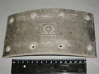 Накладка торм. ГАЗ 3309 безасб. (пр-во Фритекс) 3309-3502105