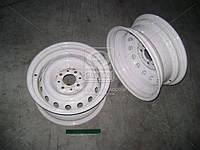 Диск колесный 13Н2х5,5J ВАЗ 2103 бел. (пр-во КрКЗ) 11.3101010.03