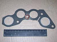 Прокладка трубы впускной ВАЗ безасб. (смесь-710) с гермет. (пр-во Фритекс) 21213-1008081