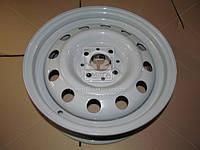 Диск колесный 14Н2х5,0J ВАЗ 2110 (пр-во КрКЗ) 16.3101015.04