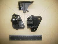 Ручка двери ВАЗ 1118 передняя правая внутр. (механизм) (пр-во ДААЗ) 11180-610518000