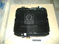 Радиатор вод. охлажд. ПАЗ 3205 (3-х рядн.) (пр-во ШААЗ) 3205-1301010-01