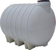 Прочная мобильная емкость АГРО 5000 литров