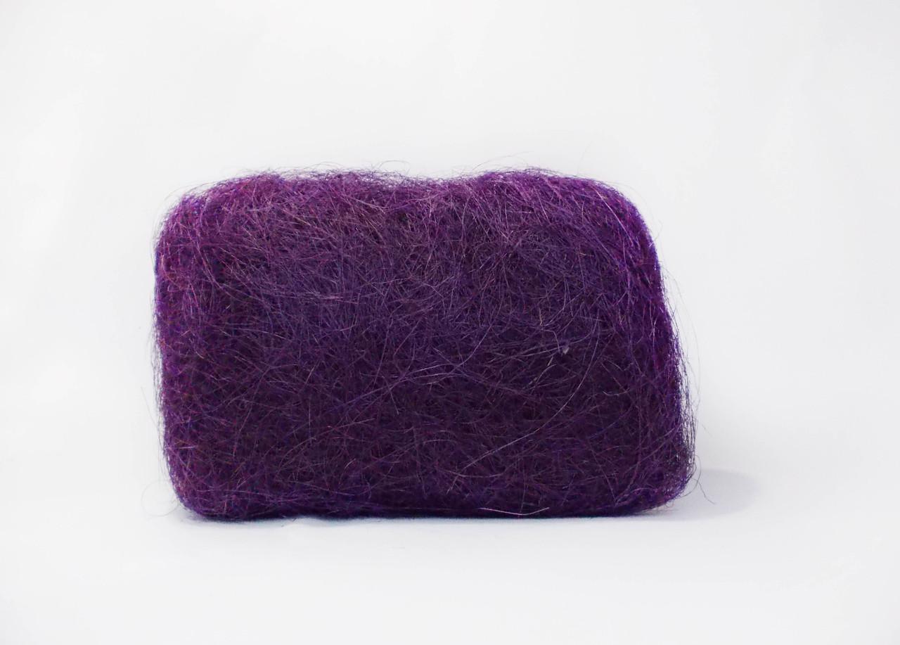 Сизаль фиолетовая 200 г