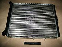 Радиатор вод. охлажд. М 2141  2141-1301012-10