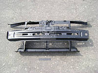 Рамка радиатора ВАЗ 2110 (пр-во НАЧАЛО) 2110-8401050