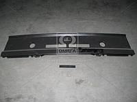 Панель облицовки радиатора ВАЗ 2107 нижняя фартук в сб. (пр-во НАЧАЛО) 2107-8401120