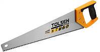 Ножовка столярная полированная  400мм