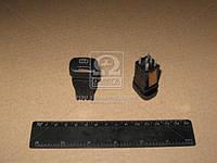 Выключатель обогрева заднего стекла ВАЗ 2108 (пр-во Автоарматура) 93.3710-01.04