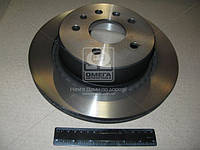 Диск тормозной OPEL OMEGA B задн., вент. (пр-во TRW) DF4247