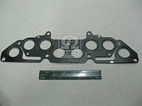 Прокладка коллектора впускного/выпускного ВАЗ 2110, 1118 безасбест. (пр-во Фритекс) 21114-1008080