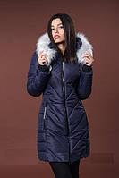 Красивая  женская утепленная куртка. Размер M, L, XL, XXL.