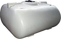 Пластиковый бак 5000 л для транспортировки питьевой и технической воды 5000 литров