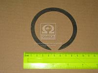 Кольцо пружинное упорное КПП-239,2391 2,55мм. (пр-во ЯМЗ) 239-1701136-01