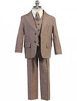 Выпускной нарядный костюм на мальчика 2-18 лет